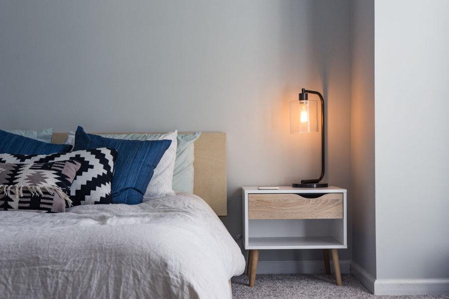 Une déco de chambre réussie pour un meilleur sommeil | ICy déco