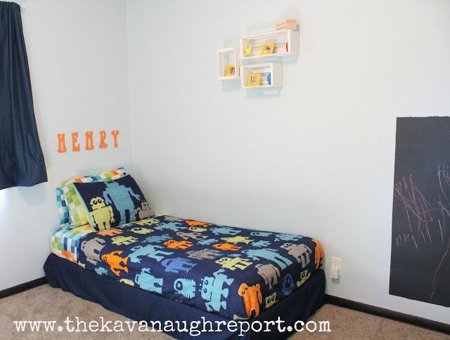 Quand la chambre Montessori se pare d'un lit de grand tout en respectant l'enfant   The Kavanaugh report